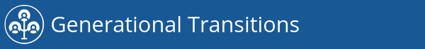 Generational Transitions